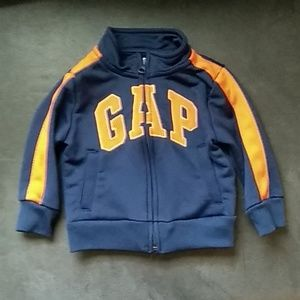 Gap jacket 12 to 18 months toddler great condition